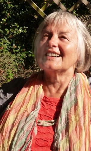 Brigitte Mittrach Portrait